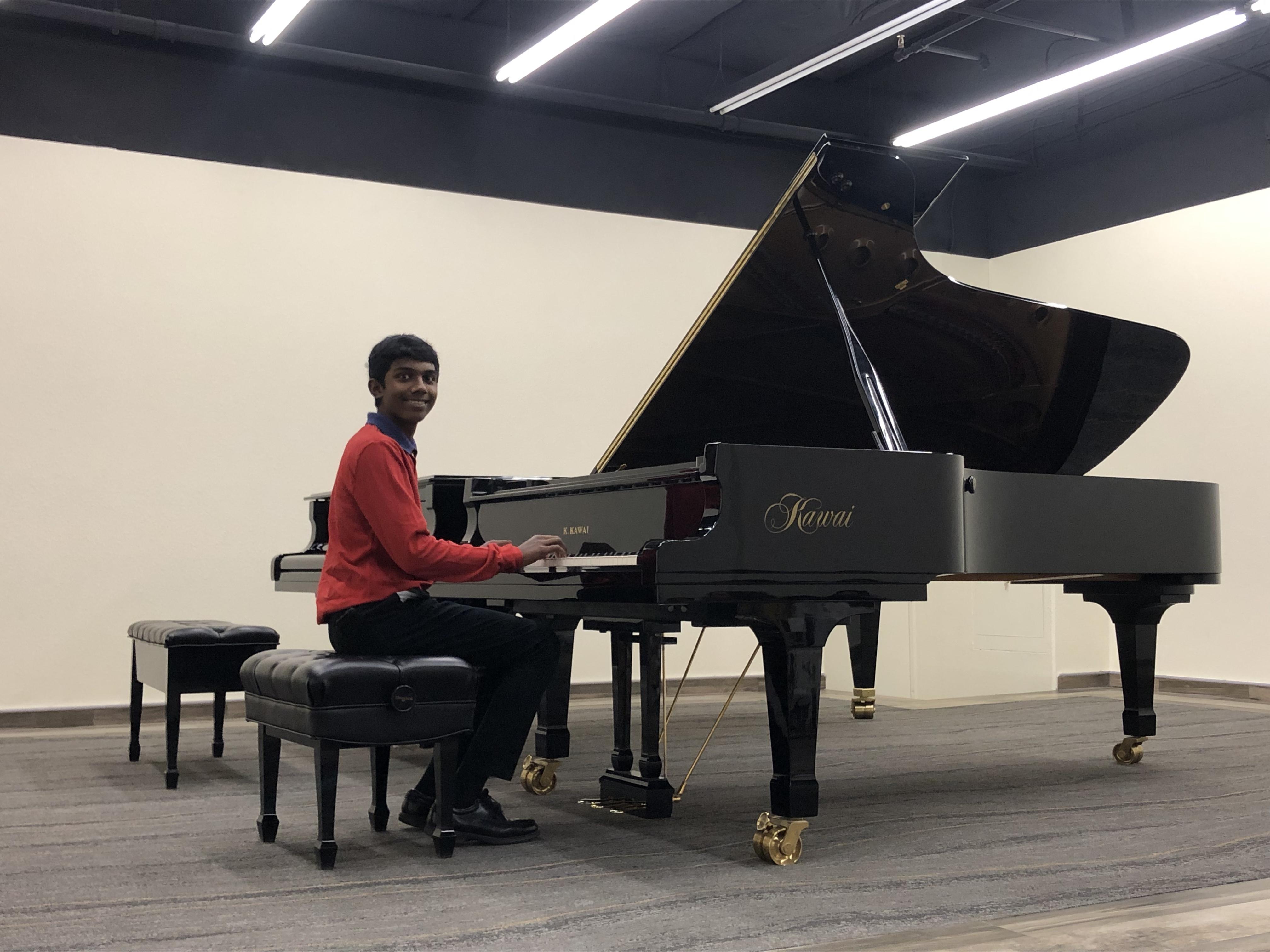 Scottsdale Piano Academy
